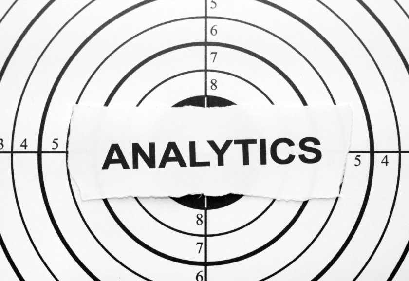 What Analytics do you get from Twitter's API?