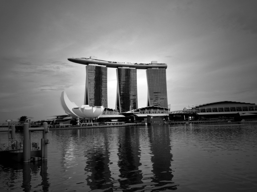 Let's Make Magic: A Story of Singapore's Growth