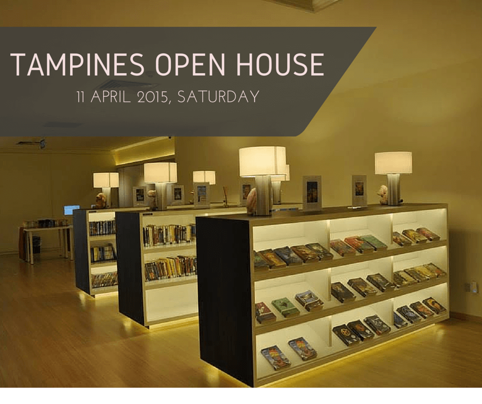 Canva Invite Design - Tampines Open House 5