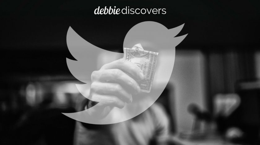 The Value of a Tweet: $174 per Donor