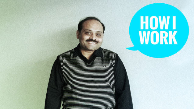 LifeHacker How I Work Interview with Amit Agarwal